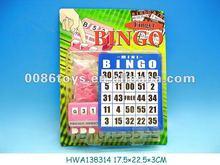 Mini Bingo Gambling set