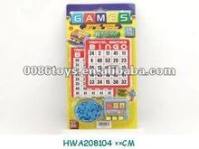 Gambling Set Mini Bingo