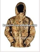 2012 Women's Gamehide Lightweight Waterproof Hunting Jacket