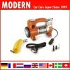 Hot Selling Metal car air pump/car air compressor/auto tyre inflator