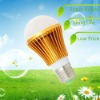 Low Factory Price low power led bulb