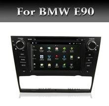Car PC android for BMW E90/91/92/93 with Wifi and 3G/GPS/BT/TV/Radio