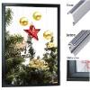 led ceiling light box frame