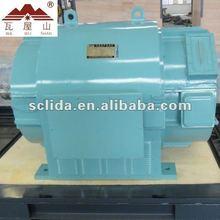 Magnet generator/hydraulic power unt