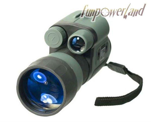 yukon nvmt 4 x 50 lunette de vision nocturne lunettes de vision nocturne lunettes 224
