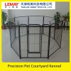 Dog Play Pen Courtyard Pet Kennel