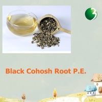 Traditional Herb Extract Black Cohosh Root P.E. from 3W Manufacturer
