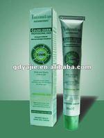 Professional Salon Hair Color Cream Hair Dye PPD Free