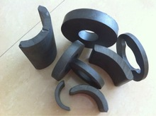Hard Ferrite Magnet For Motorcycle acg