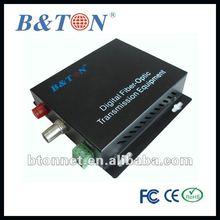 1 Channel video balun transceiver