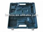plastic equipment cases