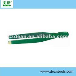 non sparking tweezer,China mainland hand tools