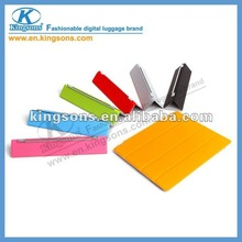 2012 hot-selling smart cover for ipad 2 fashion design