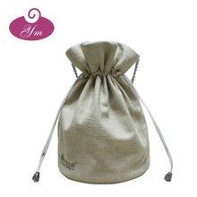 2012 latest designer high quality drawstring cosmetic bag