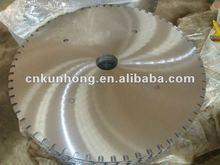 concrete circular saw blade