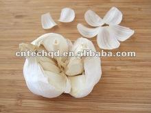 2012 Chinese Pure White Garlic