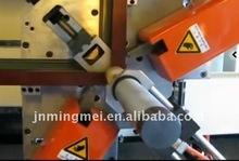 Aluminum alloy door and window machine /Fabrication of Aluminum Windows and Doors