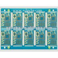 High Frequency Online Ups Pcb&Ups Circuit Pcb&Ups Control Pcb