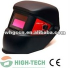 Full range of eye and face protection custom welding helmet