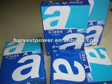 export superior quality attractive price higher brightness a4 copypaper
