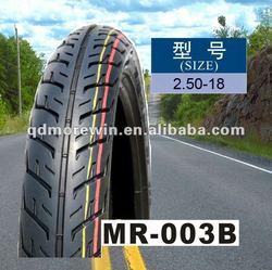 2.50-18 speed race tire SUPER TIGER brand
