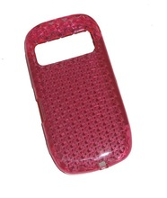 Star bling diamond TPU Gel Skin Case Cover for Nokia c7 back case