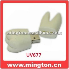 Medical promotional usb tooth
