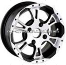 "13""/14""/16""/18"" Aluminum car wheel 5x150 4X4 SUV"