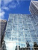 exterior building glass walls with CE&SGCC&AS/NZS&CCC