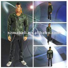 Customized Anime Manga Model