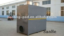 oil fired hot air blowers for heating and drying