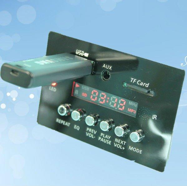 mp3 usb-видео плеер схема