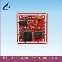 RS232 RS485 TTL Camera Module PCB Serial JPEG