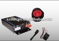track cell phone ACC /door /trunk /bonnet/shock alert