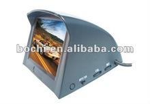 3.5 inch TFT LED On Dash Board Sun Shade Visor Monitor
