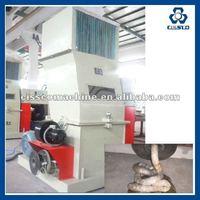 EPS hot melting machine, EPS foam melting densifier