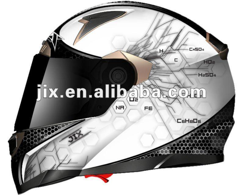Amazoncom Razor Full Face Youth Helmet Black Sports