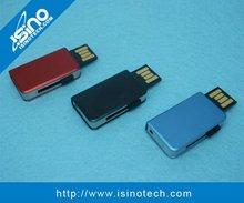 New Hot Sale Mini USB Flash Disk with Genuine Chip 1GB/2GB/4GB/8GB/16GB/32GB