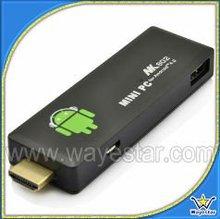 MK802 II Mini Android TV Box