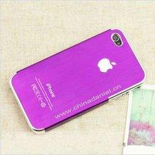 2012 latest aluminum bumper case for iphone