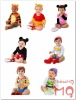 wholesale price,cute animal romper for baby & toddler & child rompers