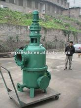 automatic backwash water purifier