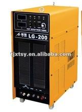 Hot sales IGBT Inverter air plasma cutting machine for factory