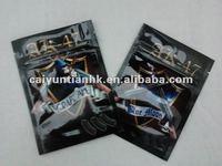 new style ak47 herbal incense bag-free sample ak47 incense bag