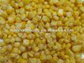 el estafado de maíz dulce