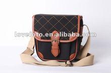 Professional Black Dslr Camera Shoulder backpack