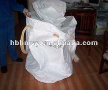 2012 heavy duty super sacks 100% new PP woven