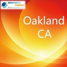 Tianjin Shipping Agency to Oakland