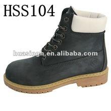 XY,stitch craft top-grade brand winter ourdoor working safety boots 2012