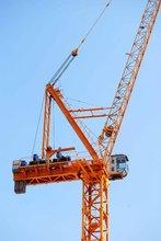 Luffing Crane D120